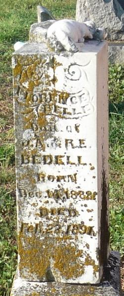 Florence Belle Bedell