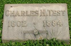 Charles H. Test