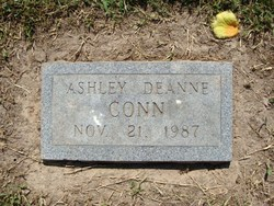 Ashley DeAnne Conn