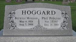 Phil Proctor Hoggard
