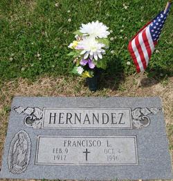 Francisco (Frank) Landin Hernandez