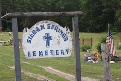 Siloam Springs Cemetery