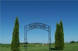 Baarstad Cemetery