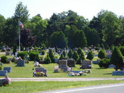 Fairdale Cemetery
