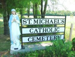 Saint Michael's Catholic Cemetery