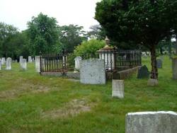 West Tisbury Village Cemetery
