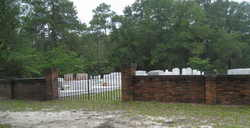 Gillis Cemetery
