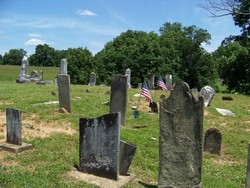 Hulbert Cemetery
