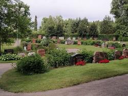 Vuorentaka Cemetery
