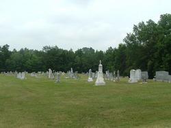 South River United Methodist Church Cemetery