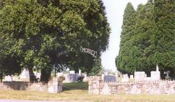 Hoffman Zion Evangelical Lutheran Cemetery