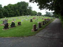 Combes Cemetery