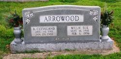 Berry Cleveland Arrowood