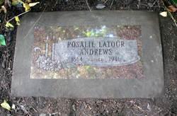 Rosalie Latour Andrews
