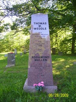 Thomas W. Weddle