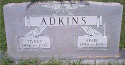 Tivous Adkins
