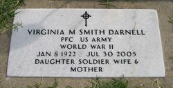 Virginia Muriel <i>Smith</i> Darnell