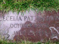 Cecelia O. <i>O'Hara</i> Baldwin