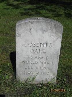 Joseph S. Dahl