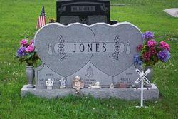 Virginia Lucille <i>Thompson</i> Jones