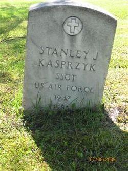 Stanley J. Kasprzyk