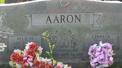 Ethel <i>Key</i> Aaron