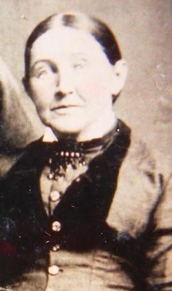 Mary Ann <i>Albertson</i> Swayze