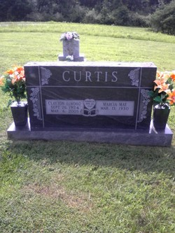 Clayton E. Curtis