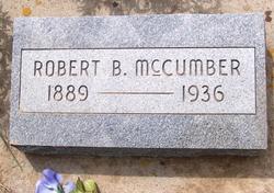 Robert B. McCumber