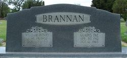 Gladys Fae <i>Carrigan</i> Brannan