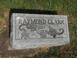Raymond Clark Adams