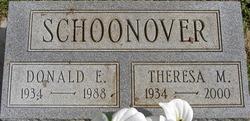 Theresa M. <i>McInerney</i> Schoonover