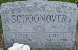 Clyde Schoonover