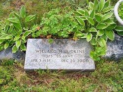 Willard Hiram Judkins