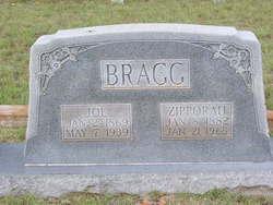 Ida Zipporah <i>Allen</i> Bragg