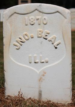 John A Beal