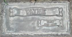 Cleo Payne