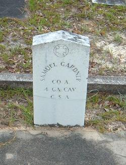 Samuel O'neal Gardner