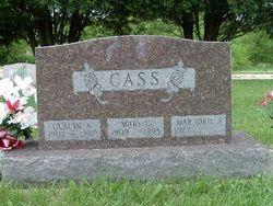 Mary C <i>French</i> Cass