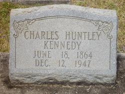 Charles Huntley Kennedy