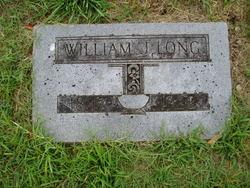 William James Long