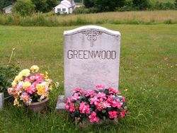 Frank J Greenwood