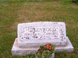 Clarence W. Greenwood