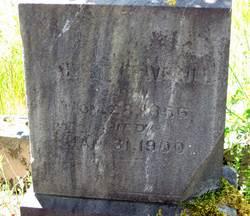 Walter C Averill