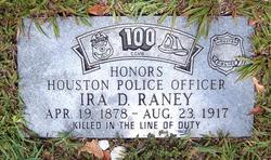 Ira D Raney