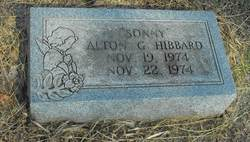 Alton G. Hibbard