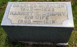 Harriet E. <i>Murphy</i> Balch