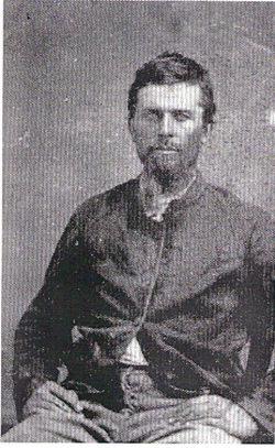 Monroe Dudley Parker