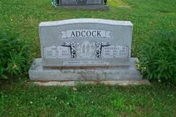 Obie F Adcock