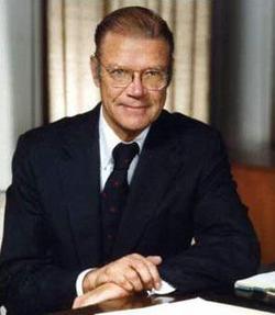 Robert Strange McNamara